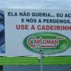 Após morte de filha, casal da Bahia cria campanha para uso de cadeirinha