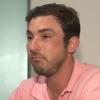 """""""Ela bateu nas minhas costas, me agredindo"""" diz ex-companheiro de Renata Lustosa"""