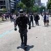 VÍDEO: Polícia Militares do Rio são presos após se recusarem a reprimir manifestantes