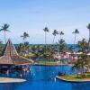 Prefeitos discutem gestão pública em resort de luxo no Litoral Norte da BA