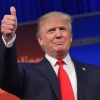 Trump diz que negociações sobre muro com México vão começar após posse