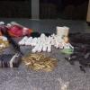 Operação conjunta frustra assalto a banco de Várzea Nova e prende quadrilha