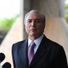 'Reforma da Previdência irá ajudar os mais pobres', diz Michel Temer