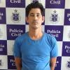 Homem é preso acusado de estuprar a sobrinha em Itamaraju
