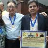 """Agnaldo da Saúde é condecorado com a """"Comenda José de Anchieta"""" em Vitória-ES"""