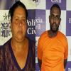 Mulher suspeita de ser mandante do assassinato da mãe é presa