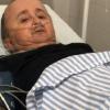 Jotinha passa mal e é internado em hospital de Elísio Medrado