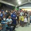 Alcobaça: Convenção de Léo Brito e Dr Pedro em baixa, Teixeirenses se misturam aos poucos eleitores de Alcobaça