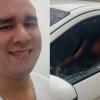 Homem é assassinado a tiros dentro de veículo no Bairro Jerusalém em Teixeira