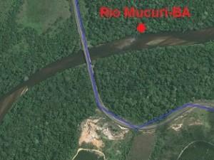 Rio Mucuri