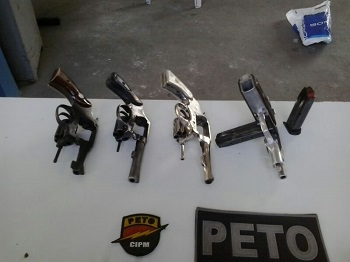 Grupo_preso_com_armas_e_drogas_Marcelo _Castro_Bocaonews5