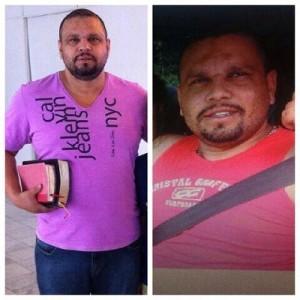 Rosivaldo Soares Fernandes