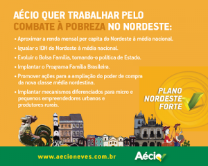 Programa Nordeste Forte