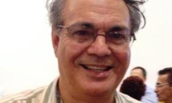 Uldurico Pinto, proprietário do site o Povo News e da Rede Sul Bahia de Comunicão.